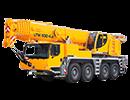 Quarry Mobile Truck Crane