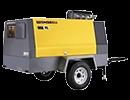 Quarry Air Compressors