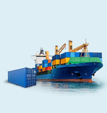Freight Forwarders, Logistics