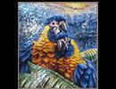 Glass Mosaic Artworks