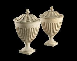 Artificial Stone Urn, Vase