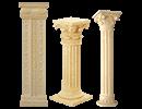 Artificial Stone Column