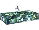 Artificial Stone Sinks