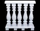 Artificial Stone Balustrades