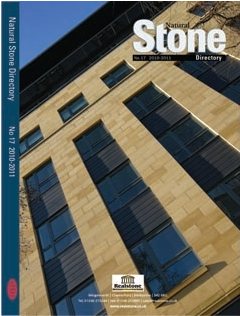 Natural Stone Specialist