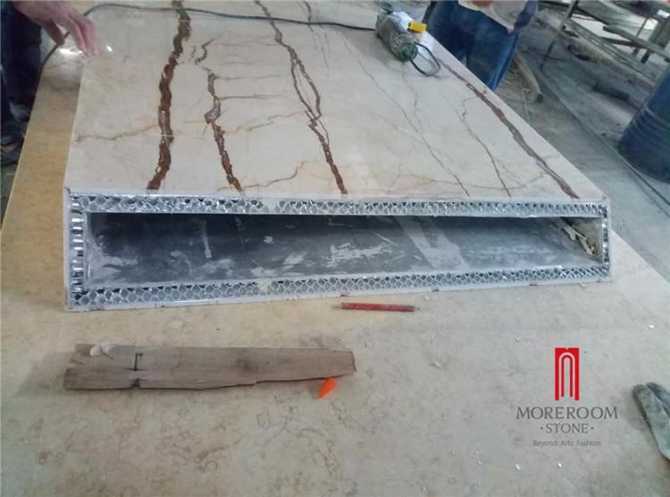 sofitel gold marble aluminium honeycomb table (3).jpg