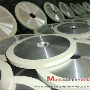 1A1 ceramic diamond bruting wheel for natural diamond polishing