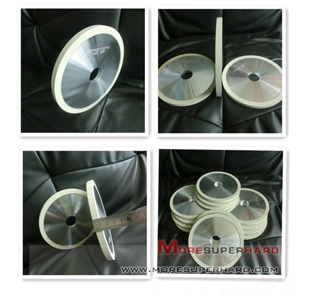 1A1 D175 diamond bruting wheel