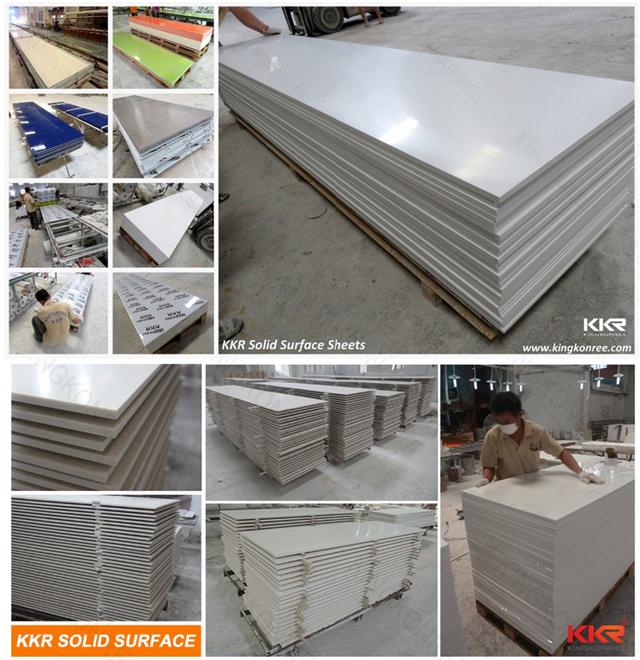 KKR-Solid Surface sheet