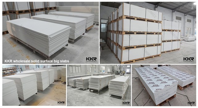 Solid surface sheet(7)