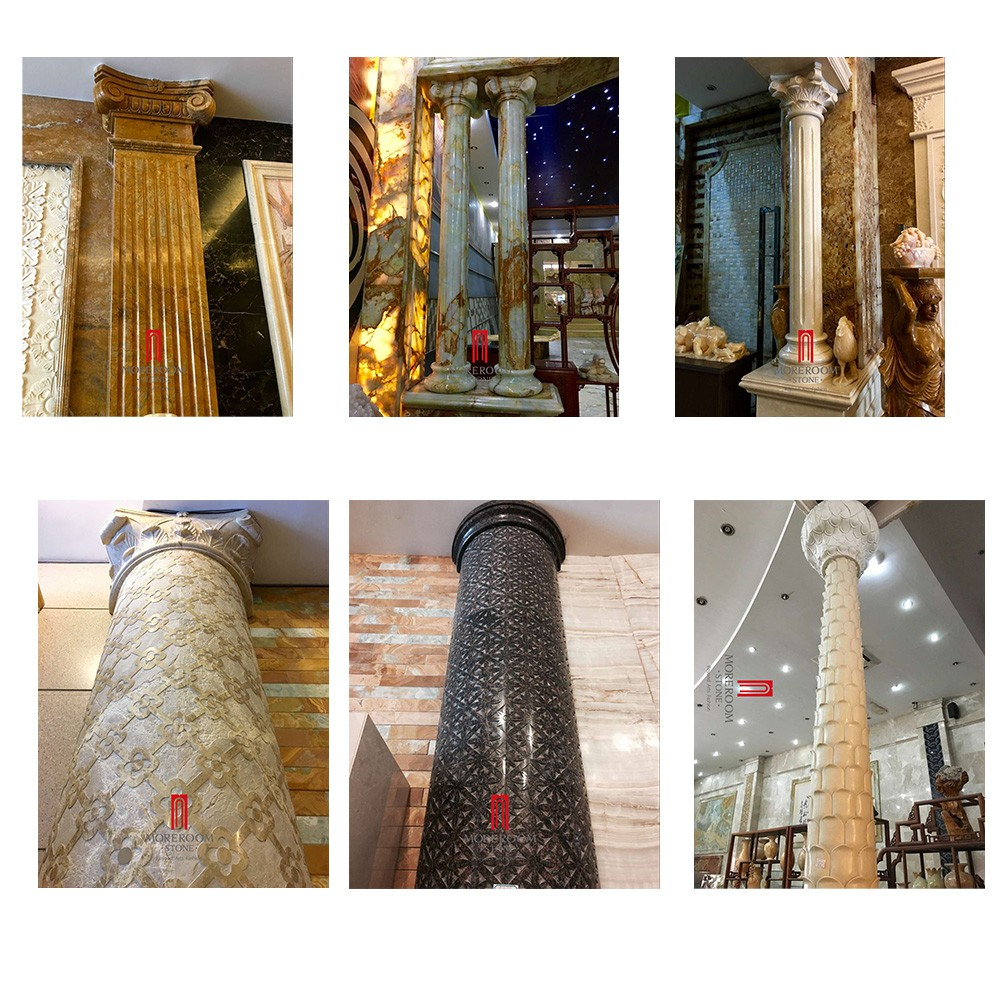 2 -- -- marble Pillars, Marble Column, Solid Marble Column, Solid Marble Pillars, Pillars, Carved Marble Pillars, hollow marble pillar, Hollow Marble Column.jpg