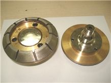 CNC Chamfering Wheel