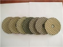 Sell Dry Polishing Pads