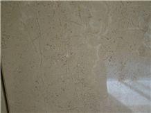 Dream Beige Marble Slabs & Tiles