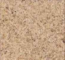 G682 Granite Tile, China Yellow Granite