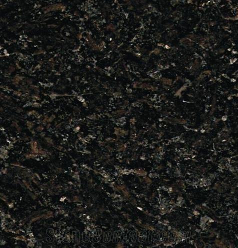 Black Diamond Granite Tile China Black Granite