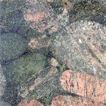 Green Tropicalia Granite, Verde Tropicalia Granite