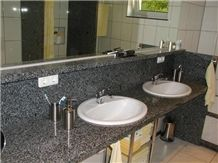 Bathroom Boards and Units