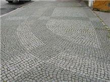 Paving Blocks Splitted