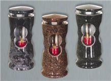 Vases, Urns, Lanterns, Bowls