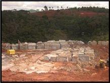 Soapstone Blocks, Brazil Blue Soapstone