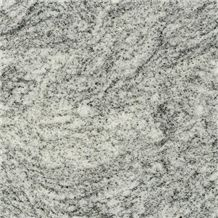 Silver Cloud Granite Slabs & Tiles, United States Grey Granite