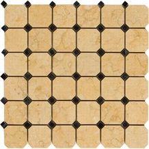 Mosaic Travertine - Santa Fe