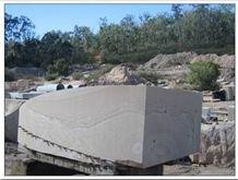 Helidon Sandstone Block, Australia Beige Sandstone