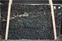 Ibere Bellagio Granite Slabs & Tiles, Brazil Green Granite