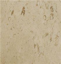 Crema Perla Limestone Slabs & Tiles