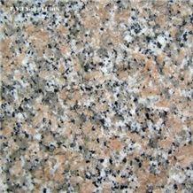 Saudi Arabia Pink Granite Slabs & Tiles