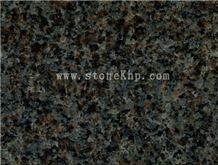 Royal Mahogany - Swedish Mahogany Granite