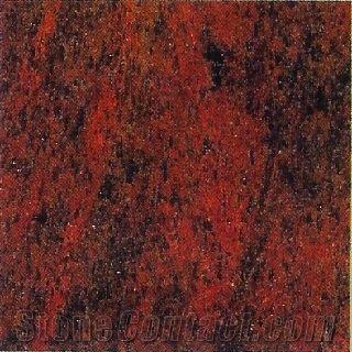 Twilight Red Granite Slabs Tiles India Red Granite From