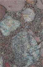 Marinace Aquarium Granite,Jurassic Green Granite Slabs & Tiles
