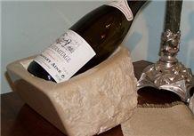 Support Bottle Of Pierre D'Hauteville