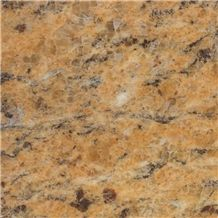 Oro Veneziano Granite, Oro Venezia Granite, Yellow Granite Tiles & Slabs
