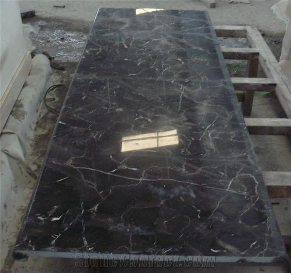 Emperador Dark Countertops, Marble Countertop From China