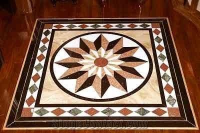 Granite Floor Tile Design From Canada Stonecontact Com