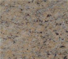 Amarelo Vitoria Gold Granite