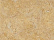 Yellow Dream Marble Slabs & Tiles, Egypt Yellow Marble