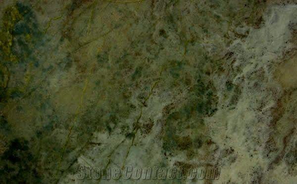 Amazon Green Granite Slabs Tiles Brazil Green Granite