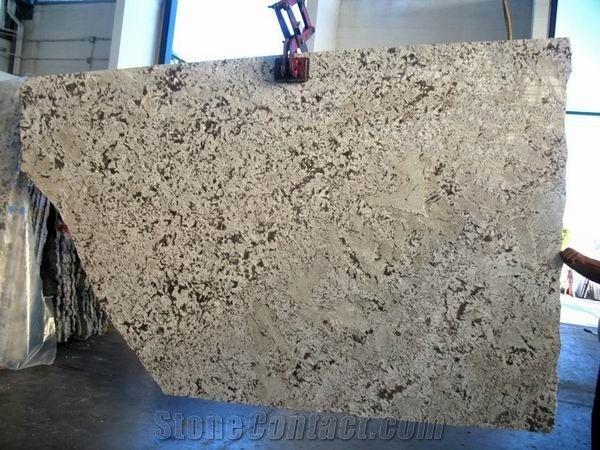 Bianco Antico Granite Slab Brazil White Granite From
