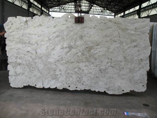Colonial Dream Granite Slabs From United States