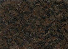 Marron Santa Fe - Granite