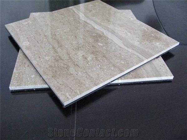 Stone Aluminium Plastic Composite Panels From United