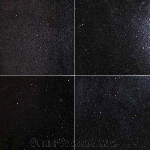 Black Cosmos Granite Slabs Tiles From Canada 36547