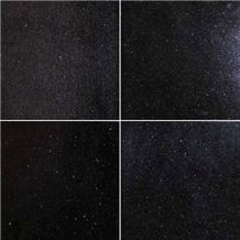 Black Cosmos Granite Slabs & Tiles