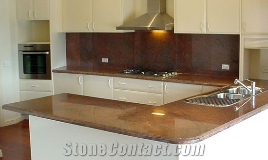 how to tile a kitchen countertop kitchen benches from australia 21568 stonecontact 8919