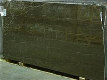 Chios Brown Limestone Slabs & Tiles, Greece Brown Limestone