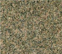 Yellow Capri Granite Slabs & Tiles, Brazil Yellow Granite